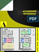 KETANSHAH RESIDENCE