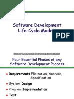 2. life cycle models II