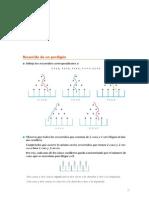 Matematicas Resoluciones (Soluciones) Distribuciones de Probabilidad de Variable Discreta. La Binomial