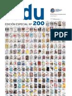 PuntoEdu Año 6, número 200 (2010)