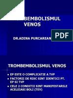 Embol VENOS