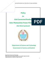 Solar Rooftop Policy (JAKEDA) approved.pdf