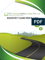 ESurveyCADD_PriceList.pdf