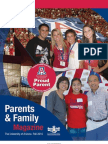 Parents Magazine Fall 2010