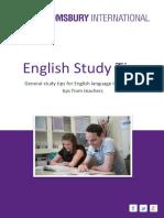 English studying tips