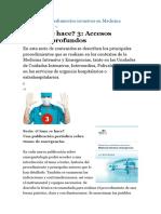 Manual de procedimientos invasivos en Medicina Intensiva