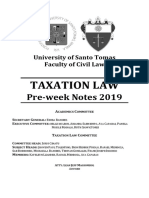 2019-UST-PRE-WEEK-TAXATION-LAW