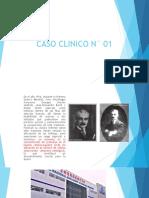 CASO CLINICO N° 01 GABRIEL.pptx