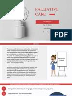 14. Palliative care Kelompok