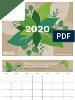 BPW-Free-Printable-2020-Calendars-Eco