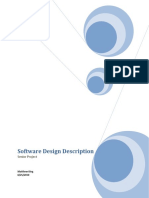 SDD Example for Web project.pdf