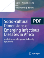 Socio-cultural Dimensions of Emerging Infectious Diseases in Africa-chp5