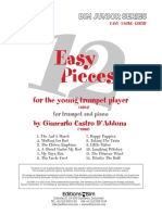 Castro, Giancarlo_12 Easy pieces