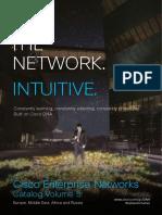 Cisco EMEAR en Catalog v5