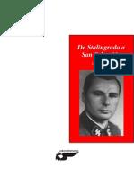 De Stalingrado a San Sebastián - León Degrelle