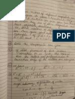 Physics week2