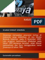 KASUS JIWASRAYA