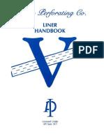 Liner Handbook