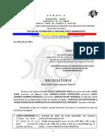 Acuzațiile, Probele, Analiza Psihologică a Lui Gheorghe Dincă. Rechizitoriul În Dosarul Caracal-In Q Magazine