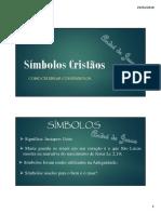Símbolos Cristãos Palestra Paulinas XV de novembro.pdf