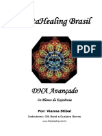 Vianna Stibal - ThetaHealing DNA Avançado