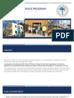 Human Services Homeless Ppt Final