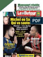 LE BUTEUR PDF du 30/11/2010