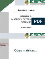 Clase 5 Clasificación de matrices parte2 correjidoOO (1)