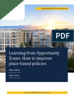 Looney Opportunity Zones