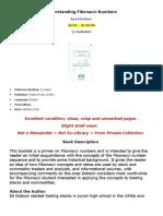 15 - Understanding Fibonacci Numbers - 1st Edition
