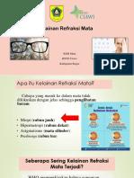 PPT Penyuluhan Kelainan Refraksi.pptx