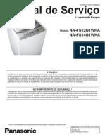 Manual NA-FS12 e 14
