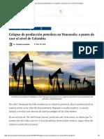 Colapso de producción petrolera en Venezuela.pdf