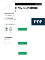 you-are-my-sunshine-chords-2303627