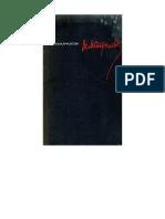 patrimoniul literar meerhold