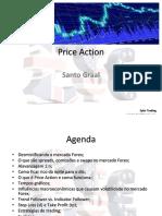 Price Action Sannto Graal