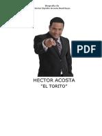 ALEXANDRA Biografía de Héctor Acosta