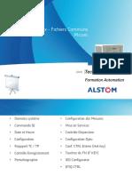 009 - 10 Common Settings Files Micom Px4x-FR