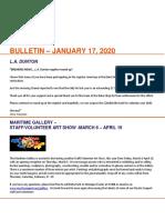 BULLETIN-JANUARY-17-2020