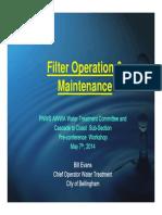 1. Filter O&M.pdf