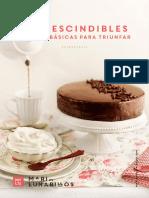 Maria Lunarillos eBook Recetas Imprescindibles