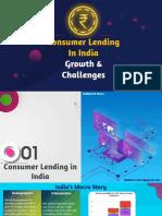 Consumer Lending in India