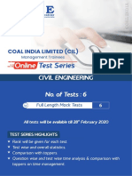 Coal-India-Limited-CE-Schedule