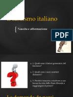 Il fascismo italiano.ppt