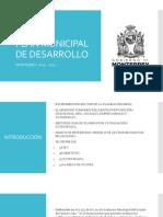 PLAN MUNICIPAL DE DESARROLLO.pptx