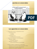 Biologie de La Conservation-reponses 07112008