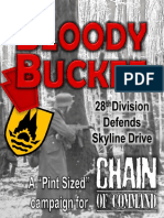 CoC - Bloody Bucket