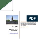 Leyenda Del Rey Coliman