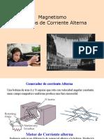 Corriente Alterna-Magnetismo 02