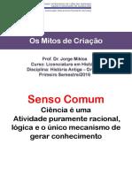 AULA 1 O MITOS DE CRIAÇÃO.pptx